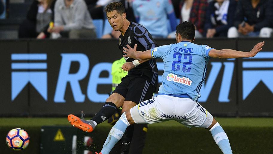 Celta de Vigo v Real Madrid CF – La Liga