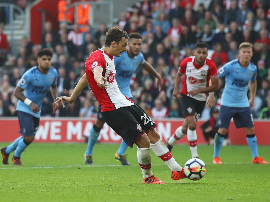 Southampton v Newcastle United – Premier League